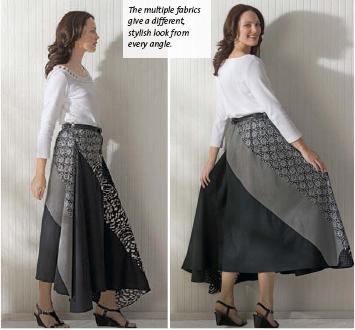 threads 161 skirts